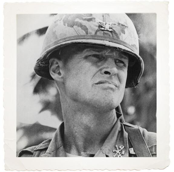 Lt. Gen. Hal Moore (Feb. 13, 1922 – Feb. 10,2017)