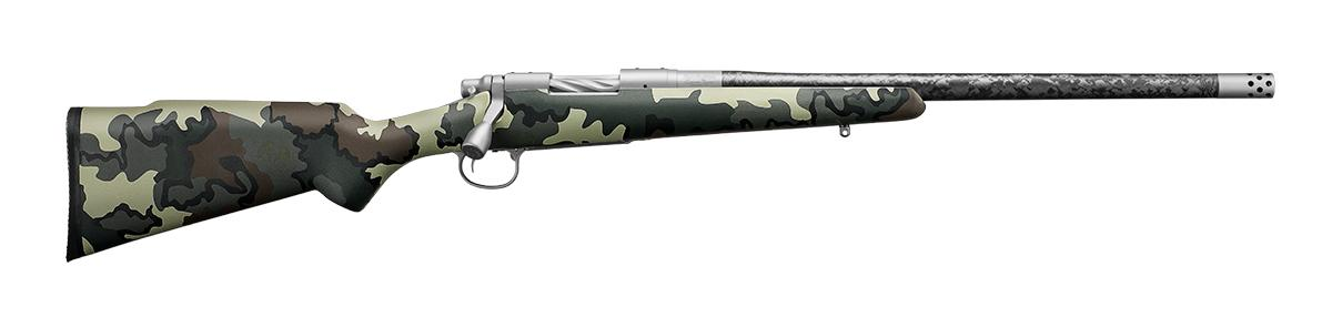 In Defense of the 700 Ultimate Sheep Rifle